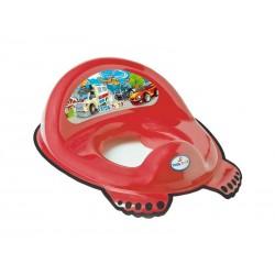Reductor Toaleta antiderapant pentru copii Tega Baby Car RTATBC-R