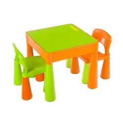 Set masuta cu 2 scaunele TEGA MT-001