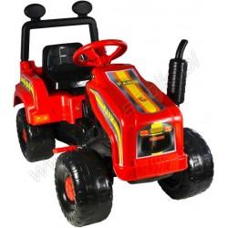 Mega Traktor BJ PLASTIC