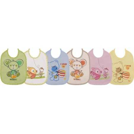 JUCARIE DENTITIE BABY ONO - FLOARE 1010