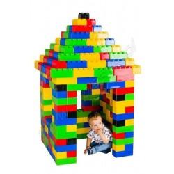 LEGO GIGANT BJ PLASTIC