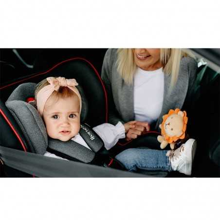 Carucior multifunctional 2 in 1 Kerttu Fiatto