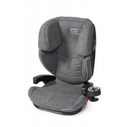 Espiro Omega FX scaun auto 15-36kg - 07 Gray&Silver 2019