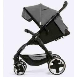 4Baby Atomic Carucior Travel System 2in1 cu scaun de masina