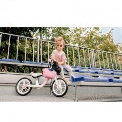Lionelo - Bicicleta fara pedale Arie, Bubblegum