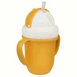 Cana cu pai pliabil Canpol 56/522 Yellow