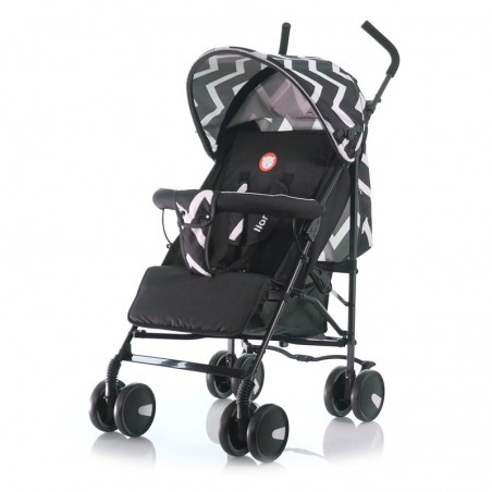 CARUCIOR 3 IN 1 BABY MERC FASTER 3 STYLE