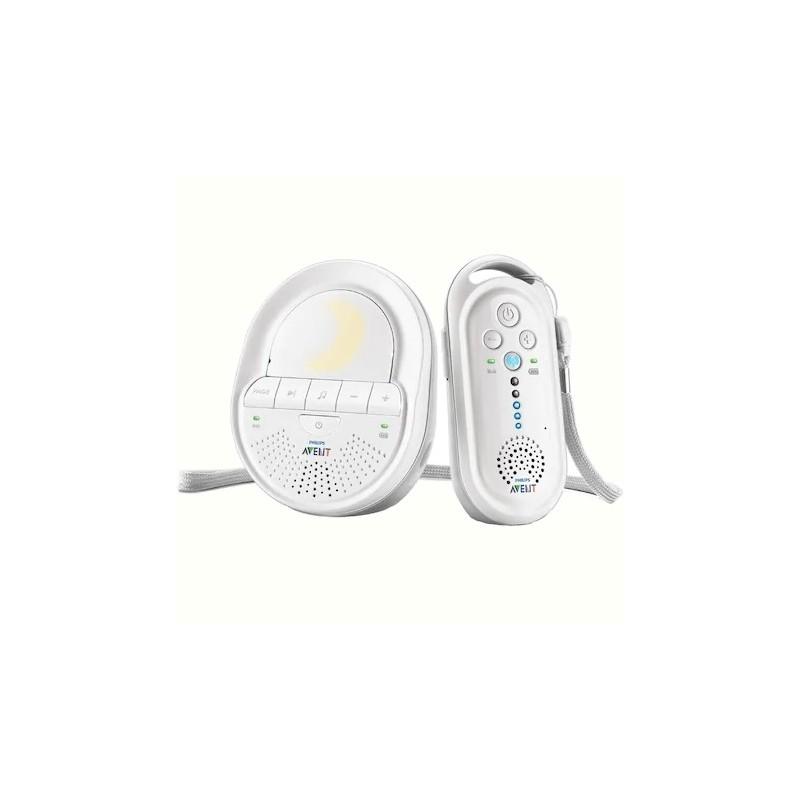 Sistem DECT de monitorizare Philips-AVENT SCD506/52