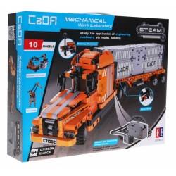 LEGO Port Engineer Simulator 10 Vehicule ZKL.C71002W
