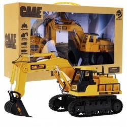 Excavator cu telecomanda Ramiz ZRC.9202