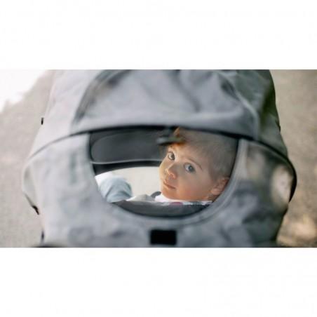 Lionelo - Scaun auto copii 0-18 Kg Liam Plus Red