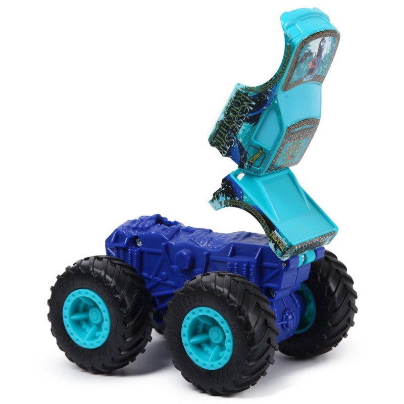Tractor cu remorca WILLY BJ PLASTIC