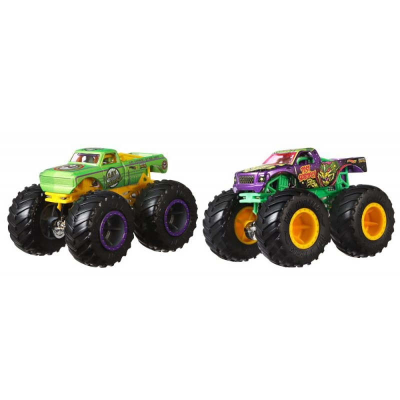 Tractor Willy BJ PLASTIC