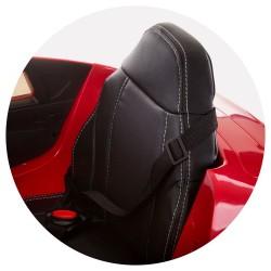 Oraganizator Camico pentru scaun de masina