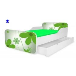 Toyz RAPTOR 2x6V Green